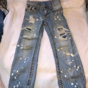 True religion Ricky super T jeans size 4